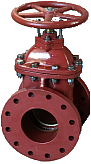 Flanged 3800-300PSI